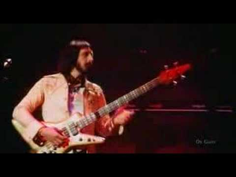 Won't Get Fooled Again - John Entwistle