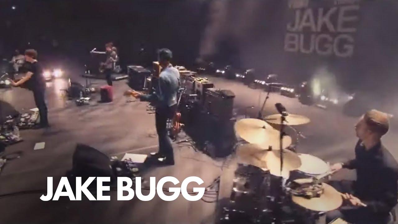 "Jake Bugg - 「Live at the Royal Albert Hall」から""Pine Trees""など2曲のライブ映像を公開 thm Music info Clip"