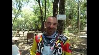 Dakar 2015: Paolo Ceci e la penultima speciale
