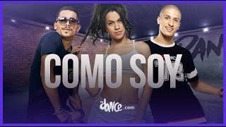 Como Soy - Pacho, Daddy Yankee | FitDance Life (Coreografía) Dance Video