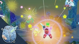 Kirby Star Allies - Part 5: Building (and Burning) Bridges