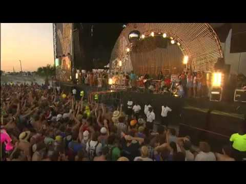 The Flaming Lips - Hangout Fest 2012 - Dark Side of the Moon (Full Show Pro Shot)