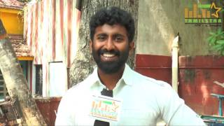 Mahendran At Thittivasal Movie Team Interview