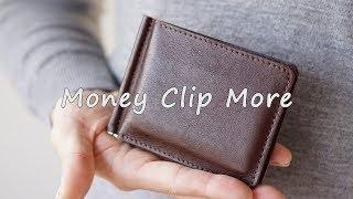 【マネークリップモア】#2 大人の男性が使うお財布#BuddyCast
