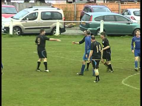 Roberto Martinez v Golborne Sports 4th May 2012