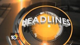 5.00PM Headlines