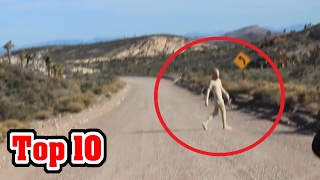 Top 10 Interesting Facts About Area 51