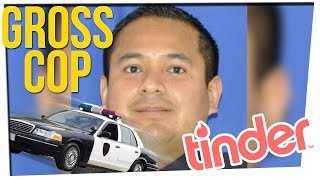 Cop Uses City Database as a Dating Service?! (ft. Boze)
