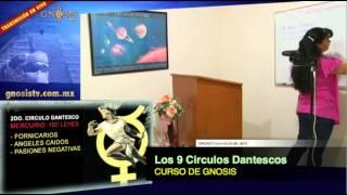 Los 9 círculos  Dantescos  1parte