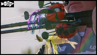 Why You Need to Bass Fish With Bladed Jigs