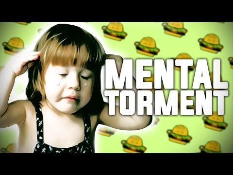 MENTAL TORMENT - The Game. (great)