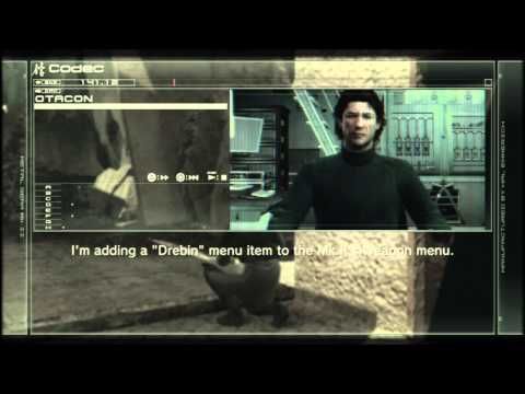 Metal Gear Solid 4:guns Of The Patriots Longplay Part 1 Of 5 video