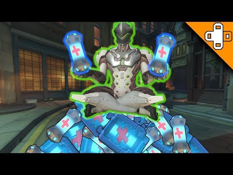 I NEED HEALING - Overwatch Funny & Epic Moments 321 - Highlights Montage