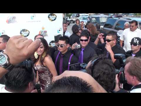 30th Annual Tejano Music Awards Red Carpet Video