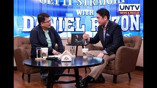 Andanar talks about ABS-CBN franchise renewal threat