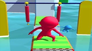 Stickman Rup Up 3D - Android GamePlay funny Game