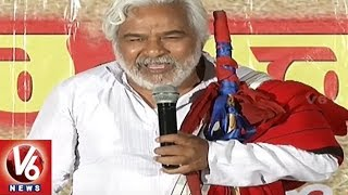 Gaddar Speech At Annadata Sukhibhava Movie Re-Release Event