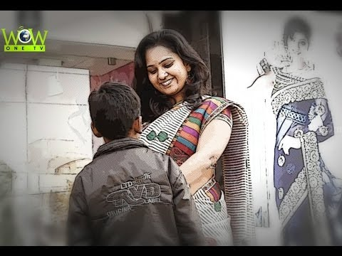 Krish Love Beyond Age | Latest Telugu Short Film Teaser