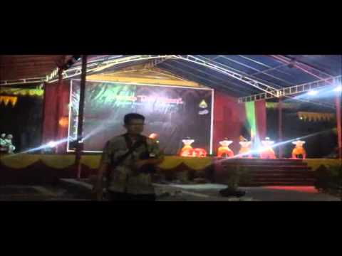 Parade Tari Daerah Kepri 2014 Part1 video