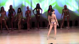 Bikini Fitness Contest Boston