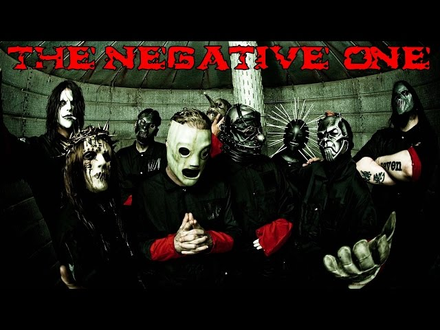 Slipknot - The Negative One (Video Oficial)