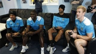 FIFA Street | Manchester City Pro Player Tournament