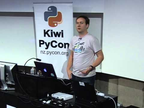Image from Java for Python Developers
