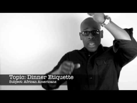 Xxx Dinner Etiquette Www.largefm video