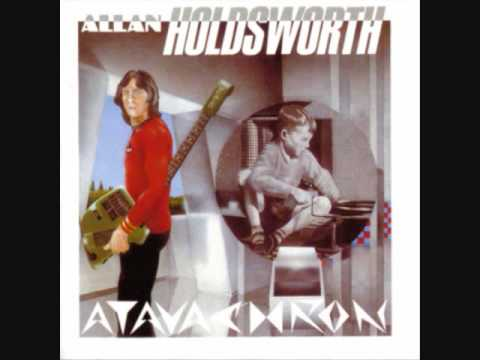 Allan Holdsworth - Loking Glass