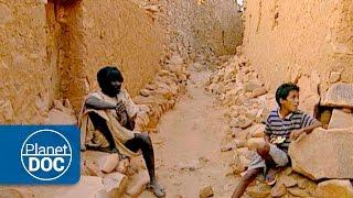 Mauritania | Nómadas del Sahara