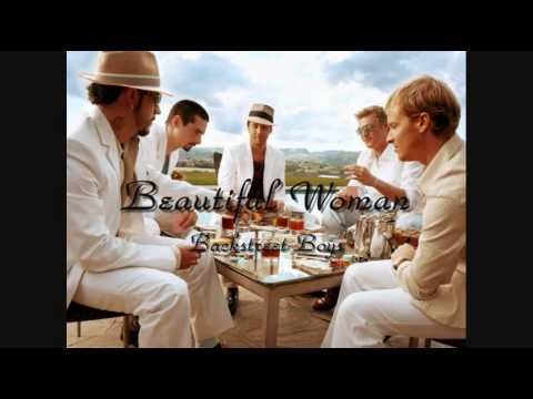 Backstreet Boys - Beautiful Woman