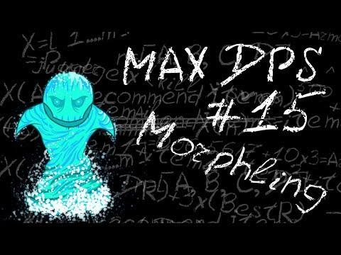 Maximum DPS: Morphling