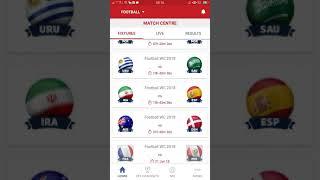 IRA vs ESP DREAM 11 FOOTBAL TEAM 20JUN 2018 100%WIN TEAM