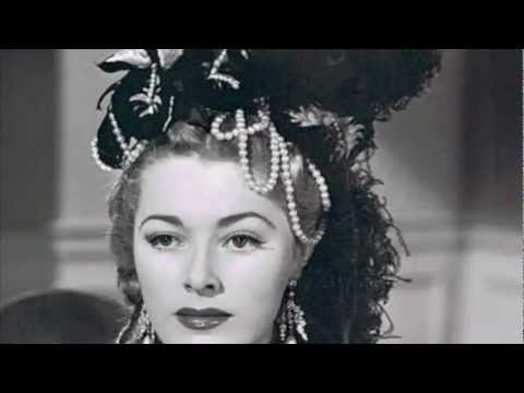 Eleanor Parker: A Woman of Enormous Talent, Beauty and Intelligence