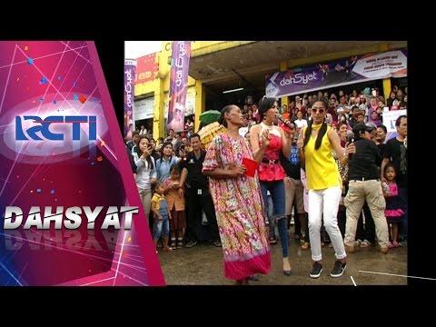 download lagu DAHSYAT - Ucie Sucita