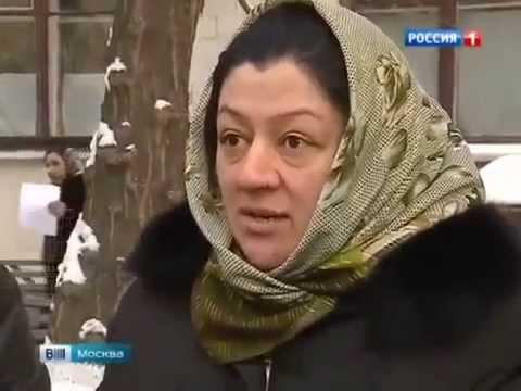 Мигранты массово покидают Москву! Новости России Сегодня