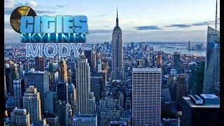 Mody Cities Skylines!