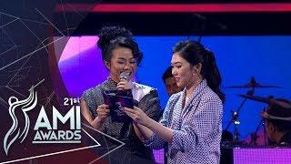 Download Lagu Kategori Artis Solo Pria Pop Terbaik   AMI AWARDS 2018 Gratis STAFABAND