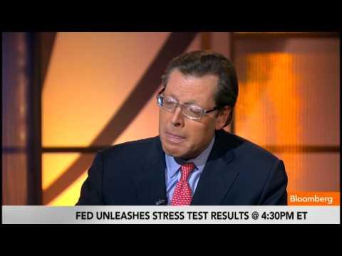Bank Stress Tests May Be Losing Credibility