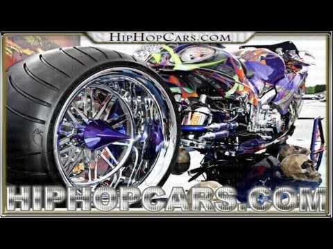 Hayabusa Bike Turbo Hayabusa Custom Bike