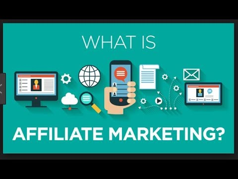Affiliate Marketing For Beginners Guide - how to Make $1,000+ Per Day With Affiliate Marketing!