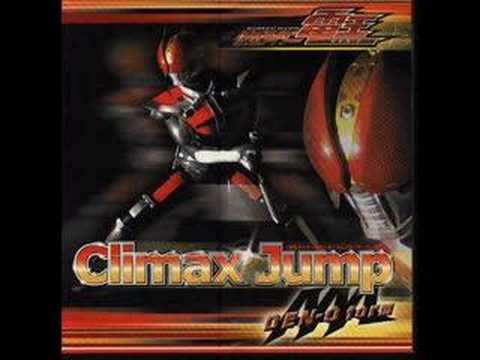 Climax Jump (instrumental)