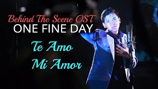 download lagu Te Amo Mi Amor Ost. One Fine Day Movie gratis