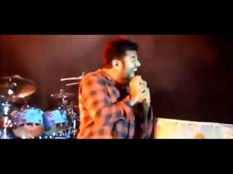Battlefield of the Mind soundtrack -- Rare Deftones video -- COB album trailer 2 - Norma Jean