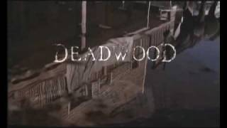 Deadwood Teaser Trailer (Season 1)