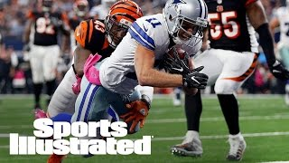 download Dallas Cowboys' Cole Beasley | Rising Stars | Sports Illustrated Video