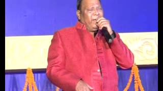 5 Mohammad Aziz A Great Bollywood Hindi Movie Playback Singer Performing in Chhattisgarh Rajyotsav