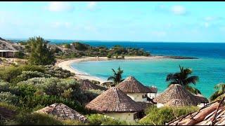 Hôtel de la plage Ifaty,Tuléar (Madagascar)