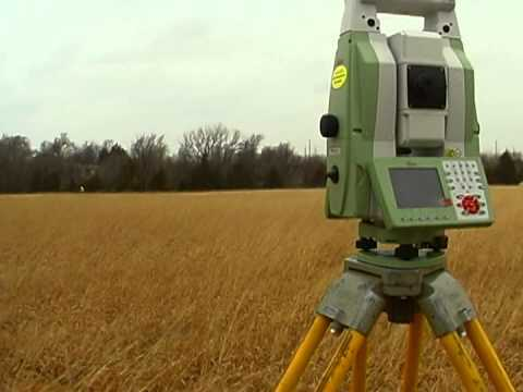 Land Surveying Technology Program - Butler Community College