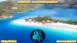 Turkish Deep & Vocal - Türkçe Deep & Vocal Summer 2017 Specialmix / Mixed by Cem Uykun